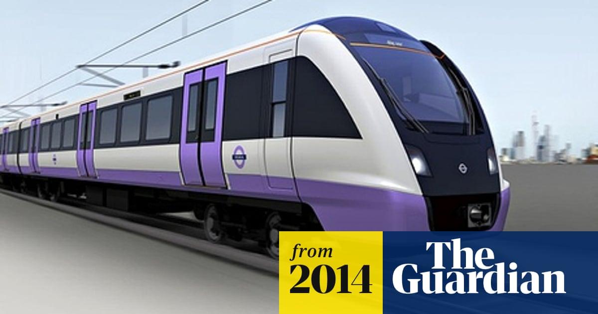 Hong Kong-based transport operator MTR to run Crossrail