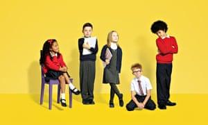Aldi launches a school uniform