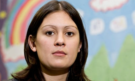 Lisa Nandy, who chairs the parliamentary group on corporate responsibility, said the North Mara mine