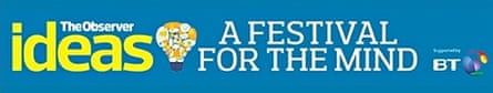Observer Ideas festival logo