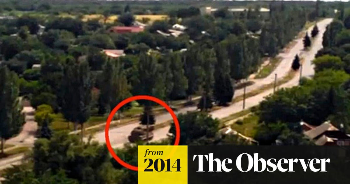 MH17: the evidence against Russia