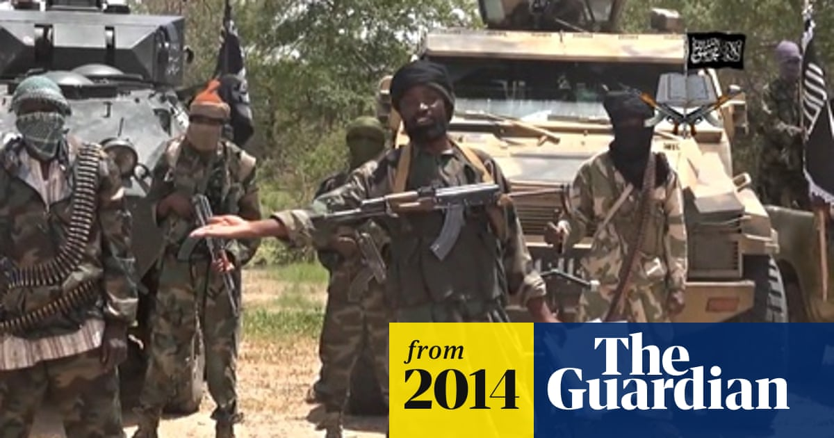 Boko Haram insurgents kill 100 people as they take control of