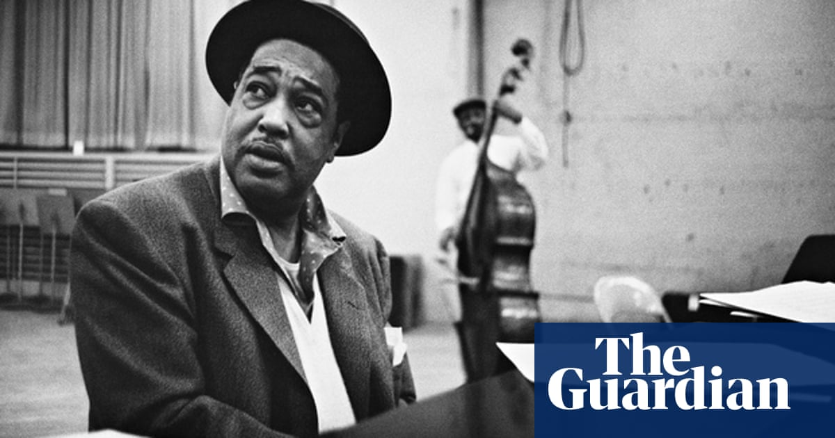The secret history of the jazz greats who were freemasons
