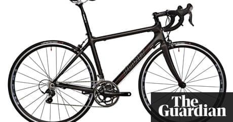 Planet X Pro Carbon: bike review   Martin Love   Technology   The ...