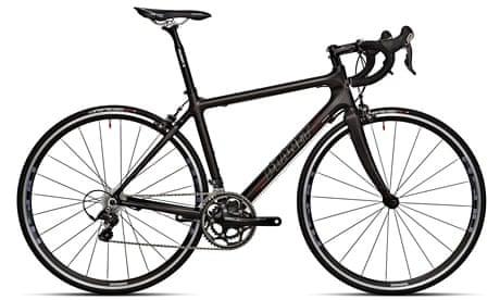 Planet X Pro Carbon: bike review | Martin Love | Technology | The ...