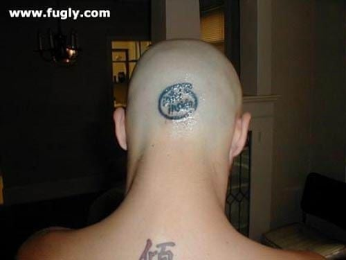 Myspace To Sega Unfortunate Tech Themed Tattoos In Pictures Art