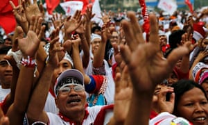 Indonesian elections