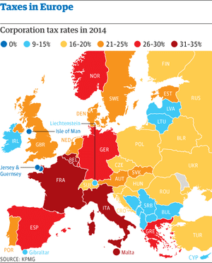 Corporation Tax Map 030714