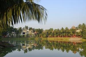 University of Dhaka, Bangladesh