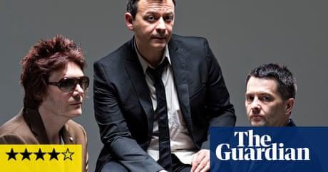 Manic Street Preachers: Futurology review - The Guardian