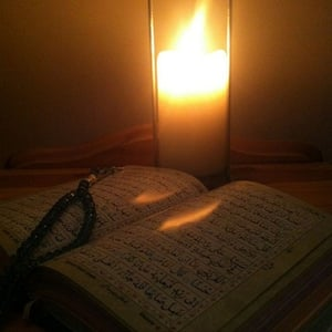 'Ramadan is a chance for Muslims to truly connect with their faith through reciting and understanding the Quran, in the hope of becoming a better Muslim.'