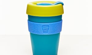 Live Better: GAAG KeepCup coffee cup