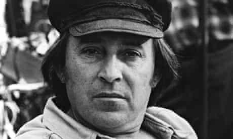 Paul Mazursky in 1975.