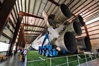 Radar: Johnson Space Center