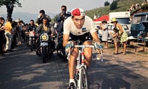 Cycling - Eddy Merckx