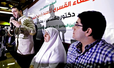 abdullah morsi