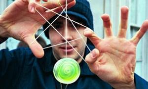 Schools allow premium-priced yo-yo show, but for many ...