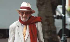 Andrew Mango, author, who has died aged 88