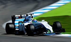 Formula One German Grand Prix