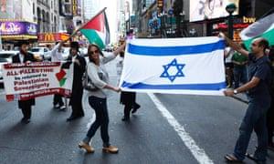 Orthodox Jews New York