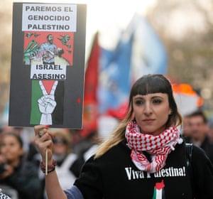 Gaza Buenos Aires