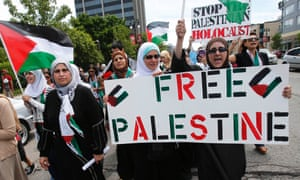 Gaza Detroit