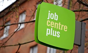 UK jobcentres are failing and need reforms