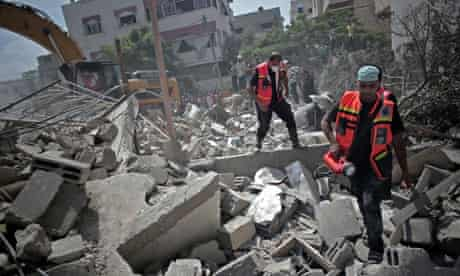 Gaza: how the game has changed since Egypt's tabling of ceasefire proposal