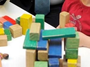 Preschool childcare centre