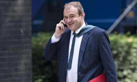 Ed Davey: Lib Dems will have coalition talks with Labour in 2015
