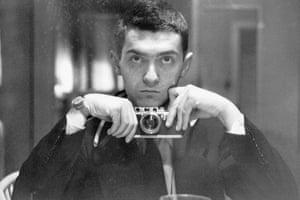 Stanley Kubrick 1949