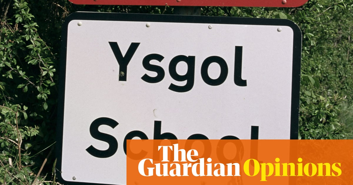 Why welsh should be taught in british schools ellie mae ohagan why welsh should be taught in british schools ellie mae ohagan opinion the guardian malvernweather Images