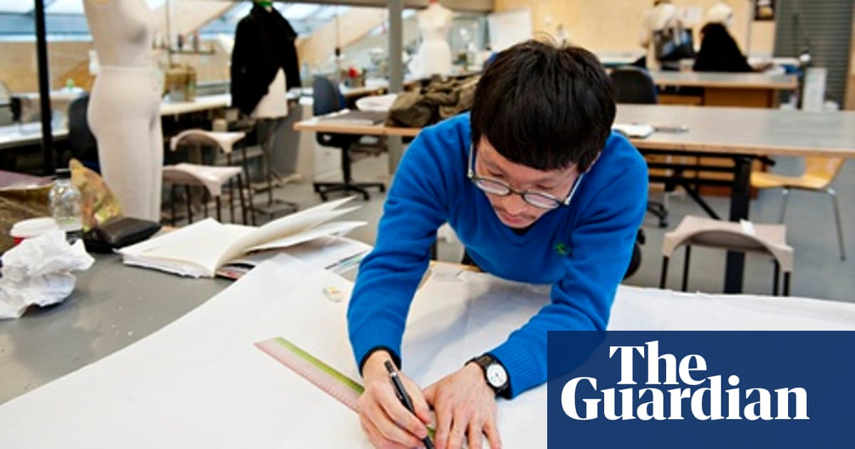 5 Things Fashion Students Need To Know About Sustainability Fashion The Guardian
