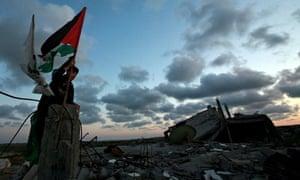 MIDEAST PALESTINIANS GAZA