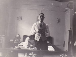 Colin Powell in the 1950s