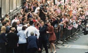 labour 1997