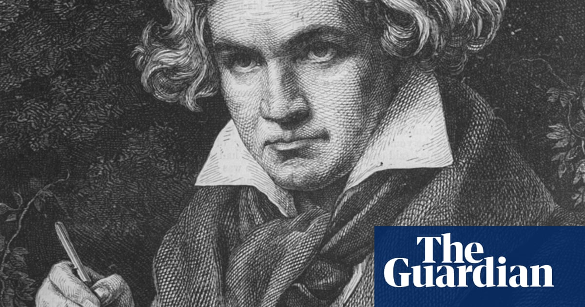 Symphony guide: Beethoven's Sixth ('Pastoral') | Music | The Guardian