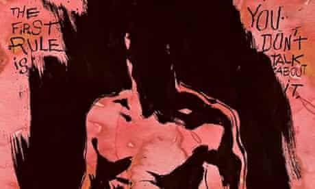 Fight Club comic book sequel Chuck Palahniuk