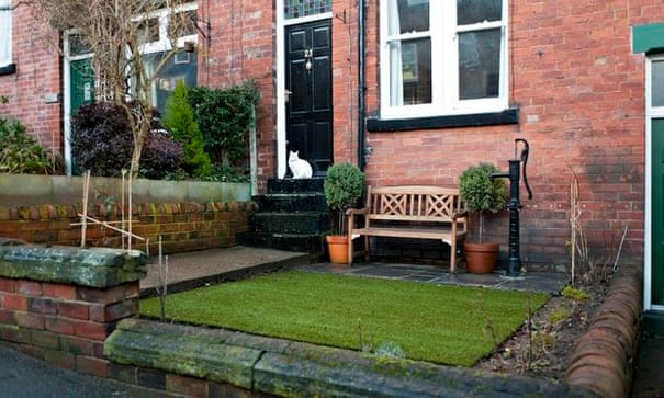Rainwater harvesting: using the weather to pay your bills