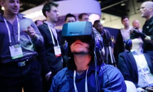Facebook boss Mark Zuckerberg thinks Oculus Rift is 'one of the next most important computing platforms'. Is he right?