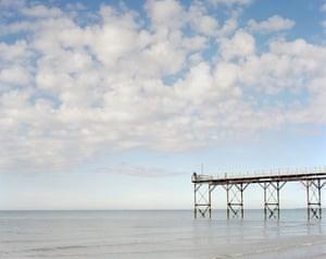 Bognor Regis Pier, West Sussex, June 2011