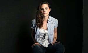 Kristen Stewart, star of Still Alice