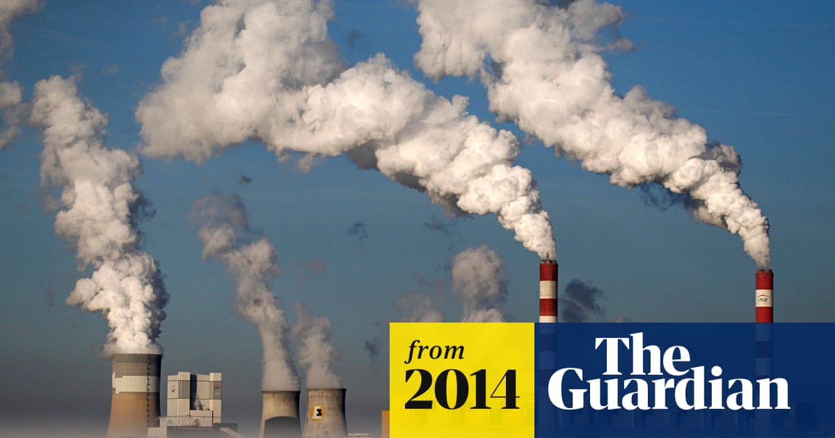 Germany, UK and Poland top 'dirty 30' list of EU coal-fired