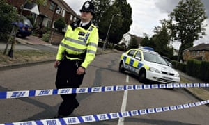 Police disrupt terror plot and how UK law is not just guns and bombs