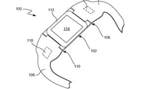 Patent application reveals Apple's 'iTime' smartwatch
