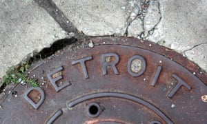 Detroit's plan to adjust $18bin of debt and exit the biggest municipal bankruptcy in US history is feasible, according to an expert witness report.