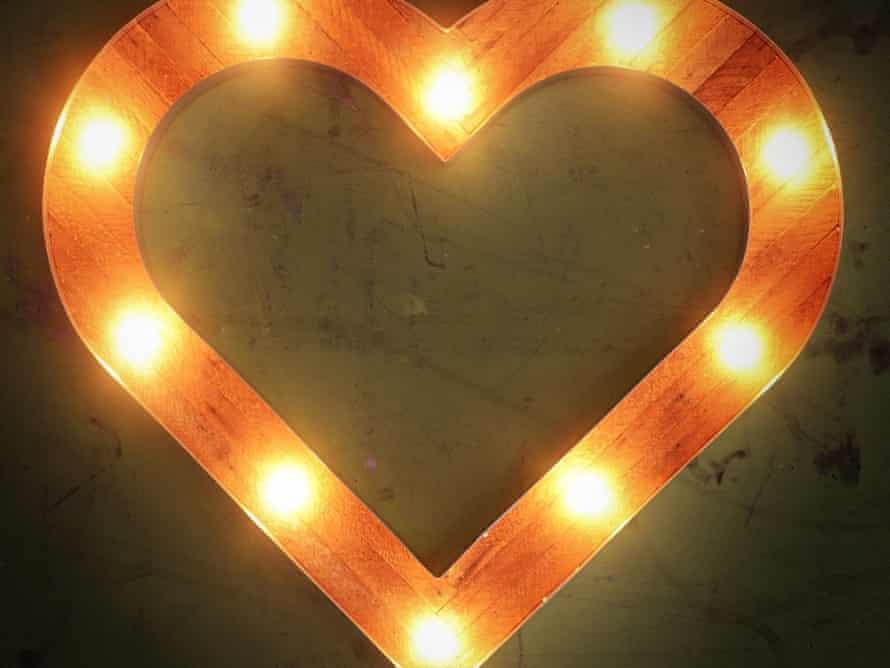 Wooden Heart Blake Liveley