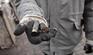 Black Book of Maidan film still