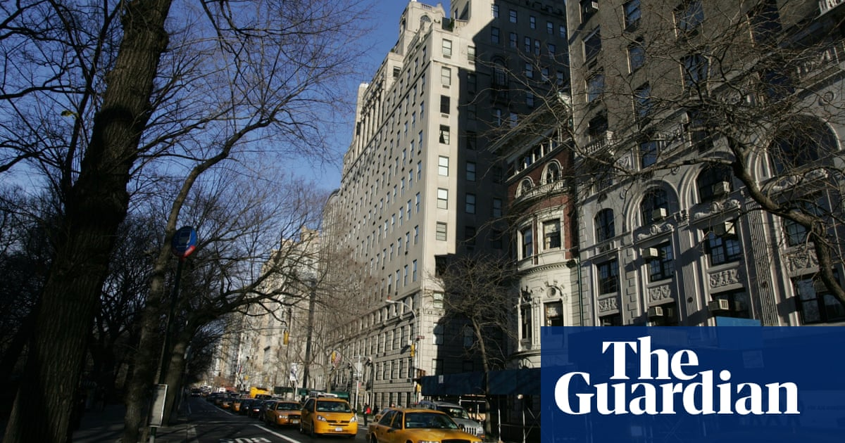 Secrets of New York's real estate agents: 'All apartments