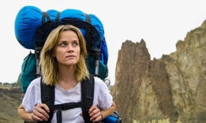 REESE WITHERSPOON   Film 'WILD'